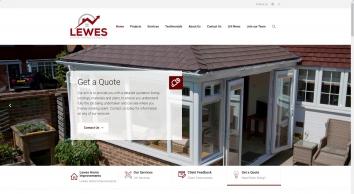 Lewes Home Improvements