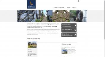 Paul Lewis Estate Agents, Brislington