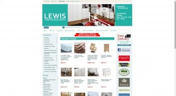 Lewis Furniture & Beds
