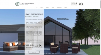 Lewis Partnership Ltd