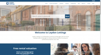 Leydon Lettings Agency