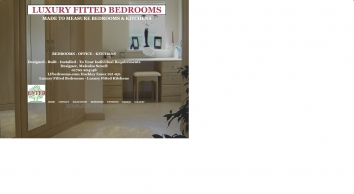 Luxury Fitted Bedrooms - fitted bedrooms essex, luxury kitchens essex, kitchen designer essex, made to measure kitchens essex, kitchen installation essex
