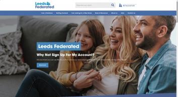 Leeds Federated Housing Association