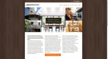 Lyndon J Hawkins & Sons Carpentry & Joinery
