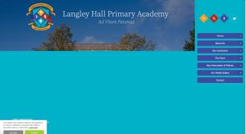 Langley Manor School