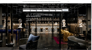 Leading Hotels of the World: Luxury Hotels and Resorts