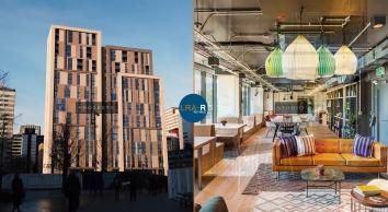Liam Russell Architects Ltd