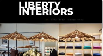 Liberty Interiors Ltd