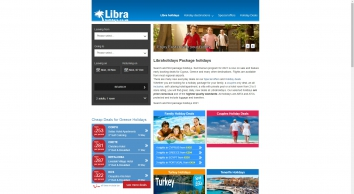 Libra Holidays Ltd