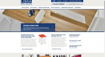 Libra Office Interiors Ltd