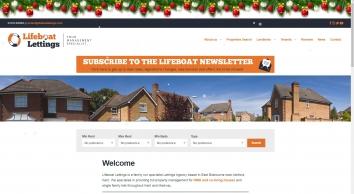 Lifeboat Lettings Ltd