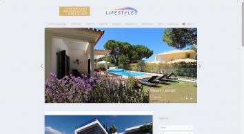 Lifestyles Luxury Property Selection, Almancil