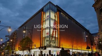 Light and Design Associates