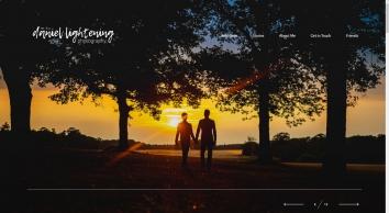 Home - Lightening Photography
