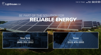 lighthousesolar.com