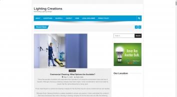 Lighting Creations Ltd