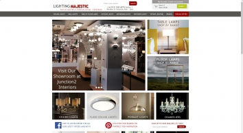 Lighting Majestic Ltd
