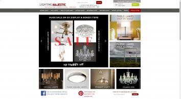 Lighting Majestic Ltd