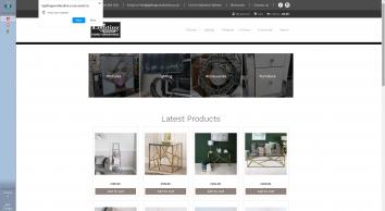 Lighting World Online | Lighting, Furniture, Frames & More in Glasgow