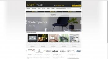 Lightplan Lighting | The Online Shop for Affordable Designer Lights