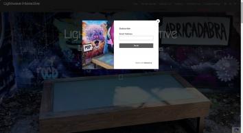 Lightwave Designs - LIGHTWAVE DESIGNS