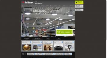 Lightway Daylight Ltd