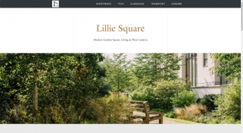 Lillie Square