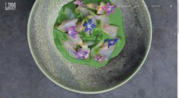 LIMA London Group   Authentic Peruvian Restaurant & Bar