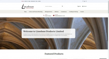 Limebase Products Ltd
