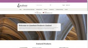 Limebase Products Ltd