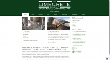 The Limecrete Company