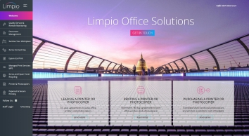 Limpio Office Solutions