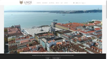 Lince Real Estate, Lisboa