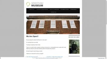 Grantham Museum