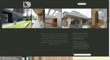 Linda Dawson Architect