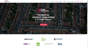 Linda McClenchy Lettings Agents, Llantwit Major