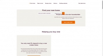 Linden Homes Midlands