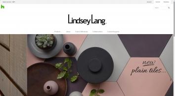 Lindsey Lang Design Ltd