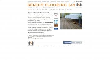 Select Flooring Ltd