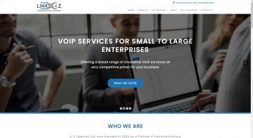 VoIP Solutions, ICT Solutions, China & Hong Kong SIP Trunk Provider, IP PBX | AZ-TEL