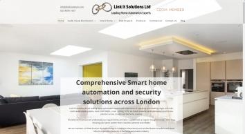 Link It Solutions Ltd