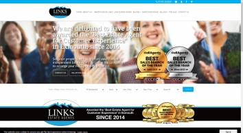 Links Estate Agents, Exmouth