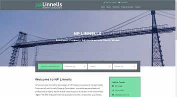 Linnells Property Consultants