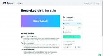 Lionard: Luxury Italian Real Estate