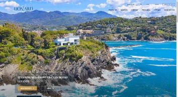 Lionard Luxury Real Estate spa, Lionard Spa - Firenze
