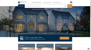 Lioncourt Homes - Cotswold View