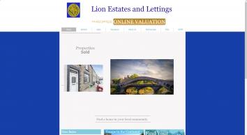 Lion Estate Agents