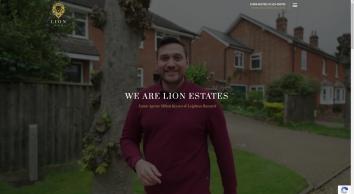 Lion Estates, Powered by Keller Williams, Milton Keynes
