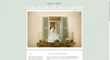 Lisa B Photography | London Wedding Photographer | Advertising Photographer