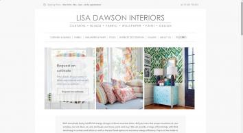 Lisa Dawson Interiors